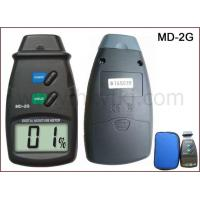 Buy cheap MD-2G Digital wood moisture meter with 2 pins from wholesalers