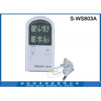 Buy cheap S-WS803A Thermo Hygrometer from wholesalers