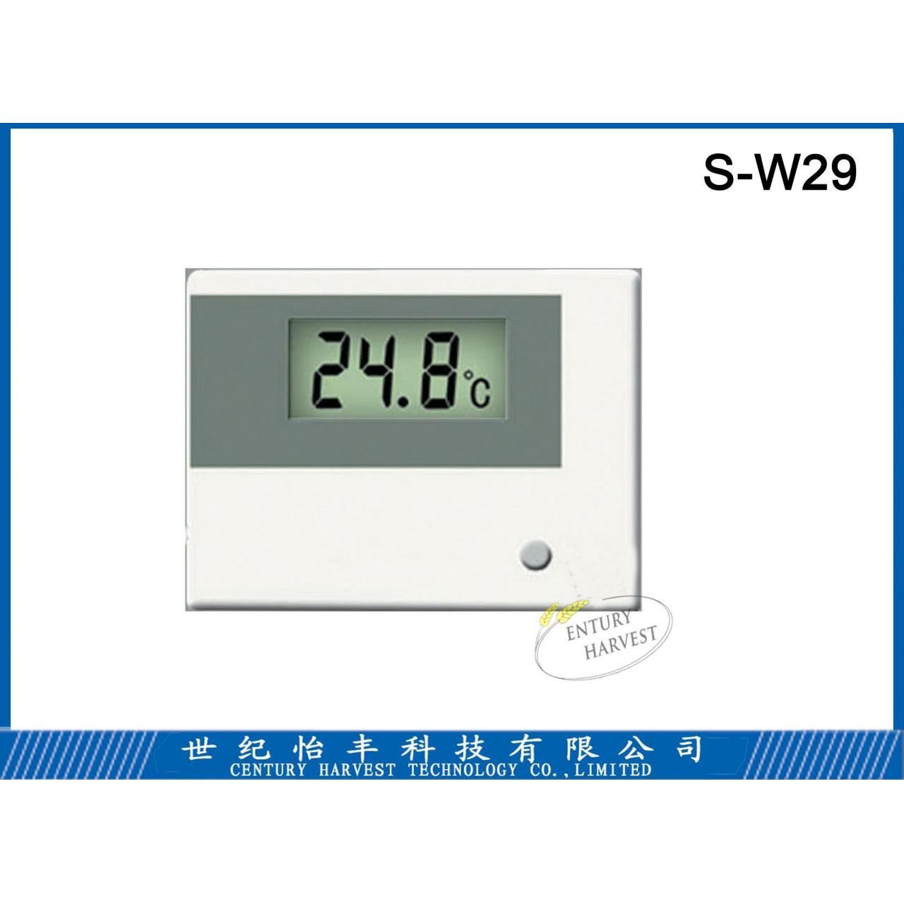 Buy cheap S-W29 Digital Thermometer from wholesalers