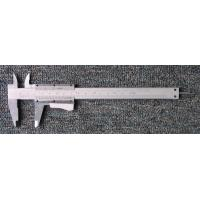 Buy cheap Vernier calipers Vernier Caliper with Auto Lock from wholesalers