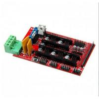 Buy cheap 3D Driver boards (18) RAMPS 1.4 RepRap Mega Pololu A4988 extend Shield from wholesalers