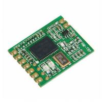 Buy cheap 3D Driver boards (18) XZN HM-TRP Wireless Transceiver UART Program RS232 Remote contro from wholesalers