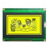 Buy cheap 3D Driver boards (18) Graphic Matrix LCD Module LCM Display 128X64 from wholesalers