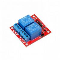 Buy cheap 2-Channel Relay module 2-Channel Relay module from wholesalers