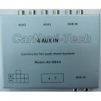 Buy cheap Dodge Audi Audio MOST Q7 / A8 / A6 from wholesalers