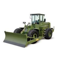 Buy cheap DL210G Wheel Bulldozer Backhoe Loader from wholesalers