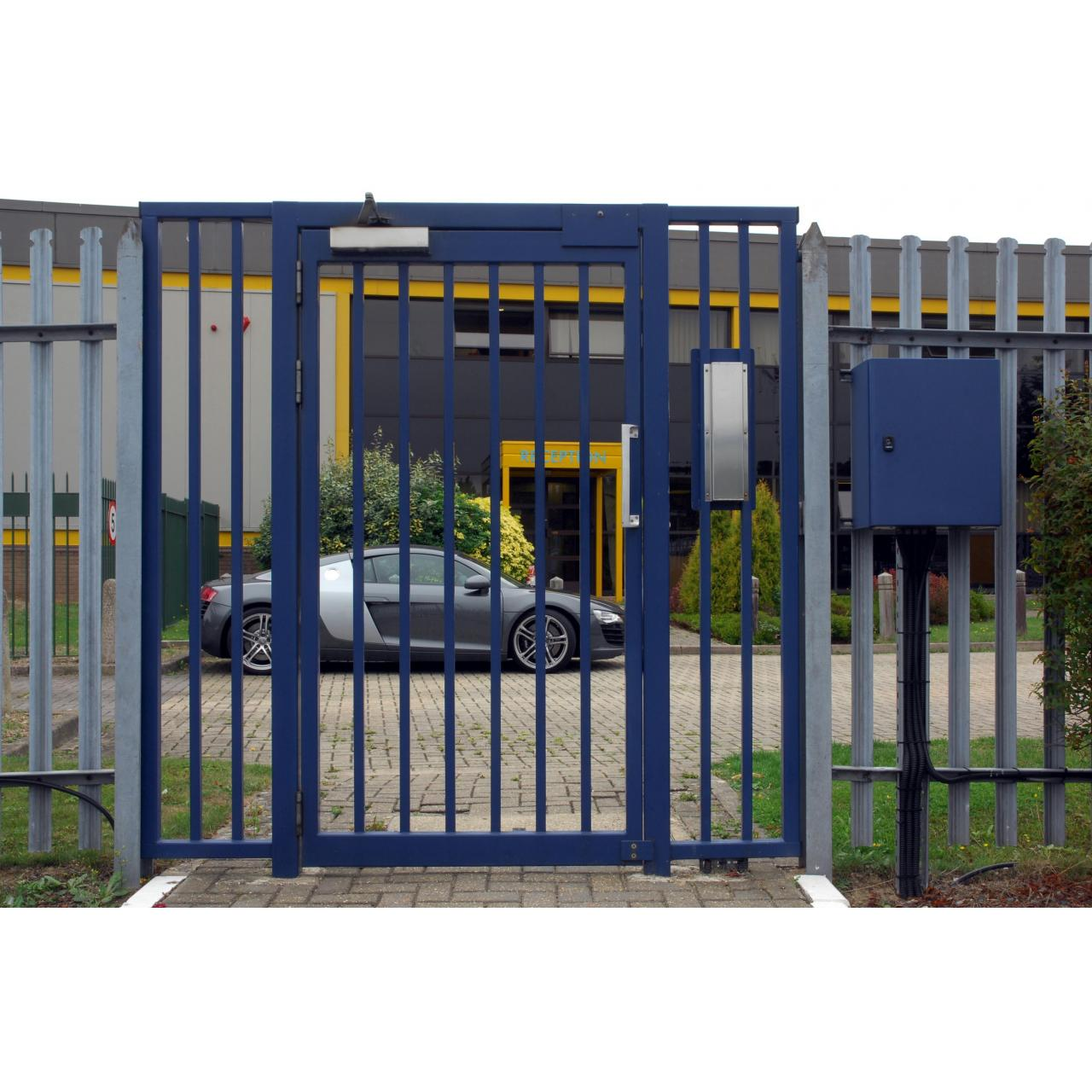 Buy cheap Pedestrian Gates - CSG 10700 from wholesalers