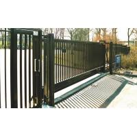 Buy cheap Sliding Cantilevered Gate - CSG 10103 from wholesalers