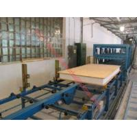 Buy cheap High Speed SIP Sandwich Panel Productio Line from wholesalers