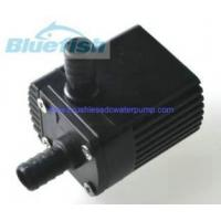 Buy cheap DC30A Micro Brushless DC Pump 12V household solar fountain pump from wholesalers