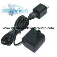 Buy cheap Low pressure safety miniature dc submersible pump submersible pu from wholesalers