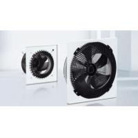 Buy cheap FlowGrid Air-inlet grille for axial and centrifugal fans from wholesalers