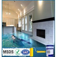 Buy cheap Floor paints Products ID: NH-0315 product