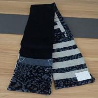 Buy cheap Print Scarf Wool Dobby Scarf/High Quality Scarf for Gifts/Wind from wholesalers