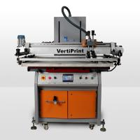 Buy cheap Semiautomatic Screen Printing Machine from wholesalers