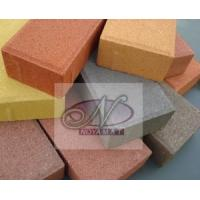 Buy cheap Excellent Water Permeable Capacity Porous Brick For City Road 200x100mm from wholesalers