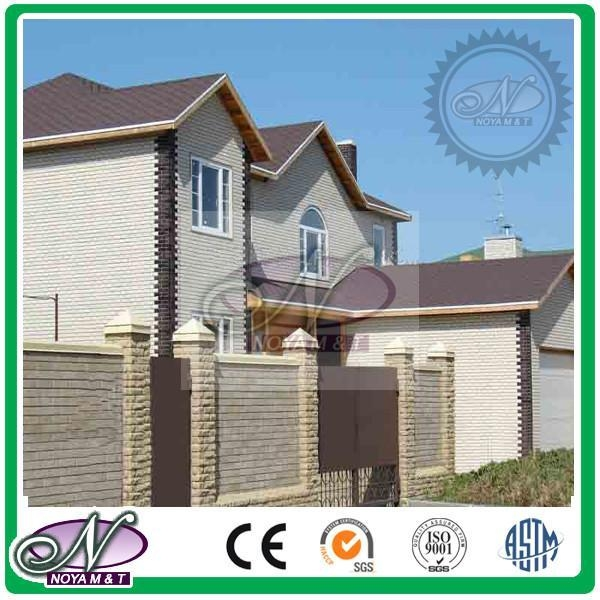 Plastic Faux Brick Wall Covering Panels Boards For Exterior Wall Cladding 47815188