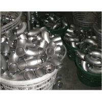 Buy cheap Steel Pipe Fittings 90 Degree Elbow from wholesalers