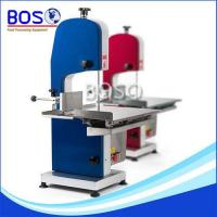 Buy cheap meat band saws for sale Bos-310s Meat Band Saw Bone Saw from wholesalers