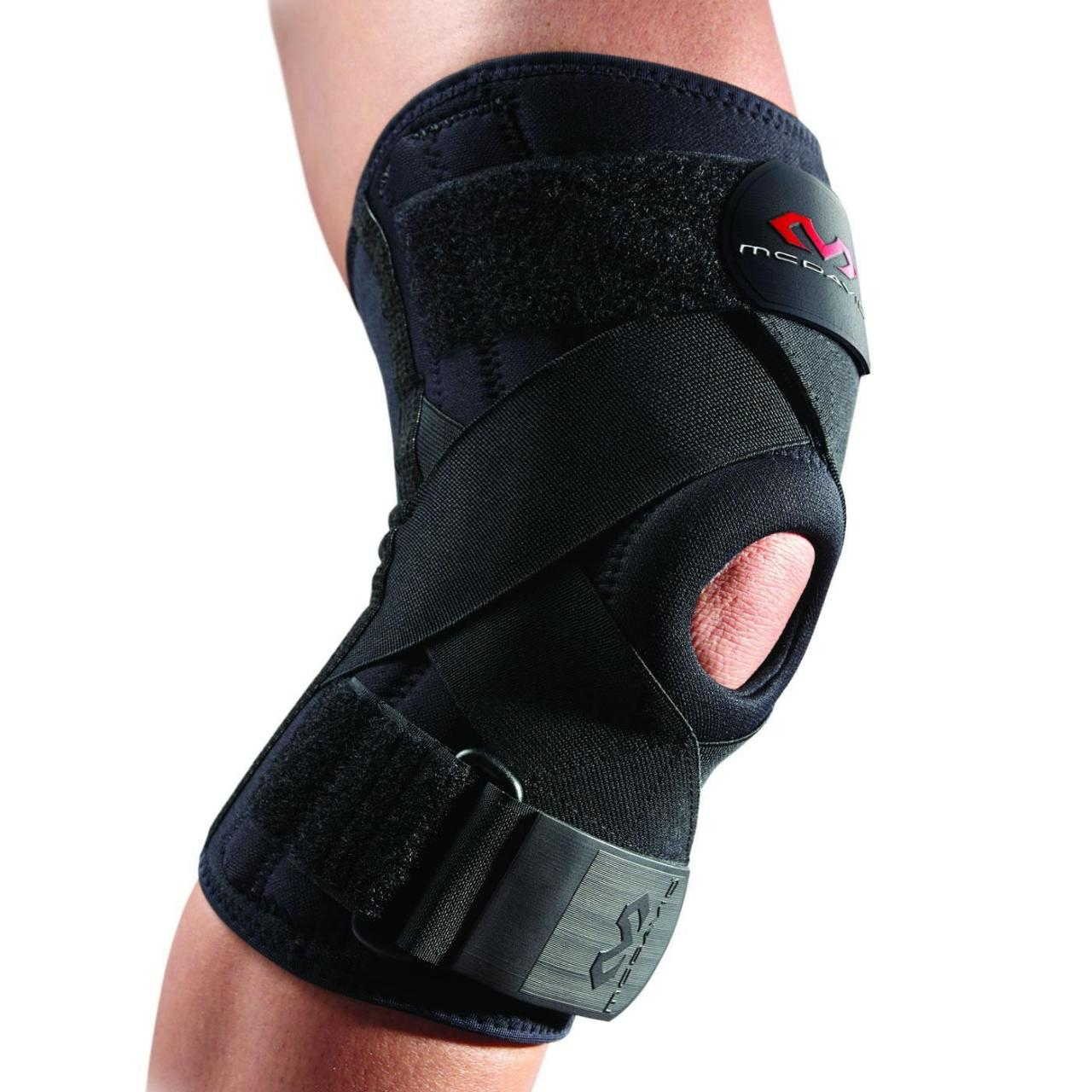 Buy cheap McDavid Neoprene Ligament Knee Support from wholesalers