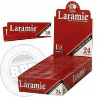 Buy cheap Rolling Papers Laramie Red 1 1/4 from wholesalers