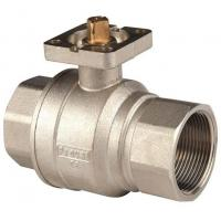 Buy cheap Actuated Brass Ball Valve from wholesalers