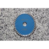Buy cheap Turbo Wave blades for Granite and Concrete Cutting BLT3 from wholesalers