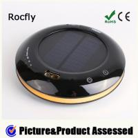 Buy cheap Solar Powered AIR Purifier from wholesalers