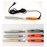 Buy cheap LCD Automatic Steam Hair Curler, Styler Ceramic Roller Curling from wholesalers