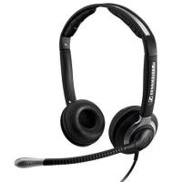 Buy cheap Sennheiser CC 550 Corded Telephone Headset with Noise Canceling Microphone from wholesalers