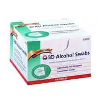 Buy cheap Alcohol Swab from wholesalers