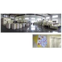 Buy cheap TDL-MB NEEDLE PUNCHING CLEANING CLOTH PRODUCTION LINE from wholesalers