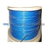 Buy cheap Plastic coated wire rope from Wholesalers