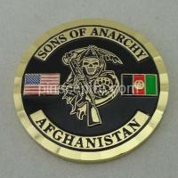 Buy cheap Brass Army Coins product