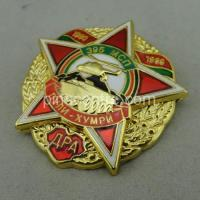 Buy cheap Souvenir Badges For Military from wholesalers