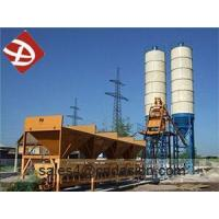 Buy cheap Semi automatic concrete blocking plant from wholesalers