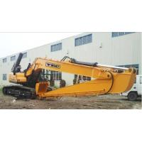 Buy cheap Excavator Long Reach arm from wholesalers