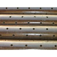 Buy cheap Drill pipe Borehole sand control tube from wholesalers
