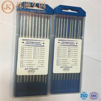 Buy cheap WT20 Tungsten electrode from wholesalers