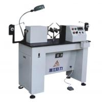 Buy cheap SF-120Q TYPE Dual-swift-flier rotor wire winding machine from wholesalers