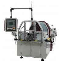 Buy cheap URW-100 TYPE Automatic double-flier armature winding machine from wholesalers
