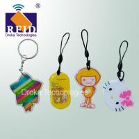 Buy cheap RFID Epoxy Tag from wholesalers