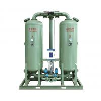 Buy cheap ZLD Heatless Adsorption-type Compressed Air Dryer from wholesalers