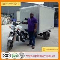 Buy cheap Chongqing Chopper Three Wheel Cargo motorcycle for Sale,Three wheeler Diesel Engine. from wholesalers