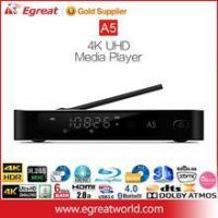 Buy cheap Egreat A5 free download window media player with poster cover auto matching from wholesalers