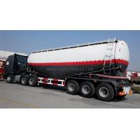 Buy cheap Bulk Cement Tank Semi Trailer (10Ton) from wholesalers