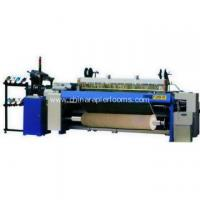 Buy cheap High Speed Automatic Electronic Power Loom Machine--Flexible Rapier Loom from wholesalers
