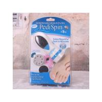 Buy cheap PediSpin Electronic Foot Callus Removes Calluses Dry Rough Skin Corn Remover Shaver /as seen on TV from wholesalers