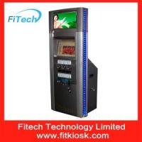 Buy cheap FTK887A Mobile charge&top up kiosk from wholesalers