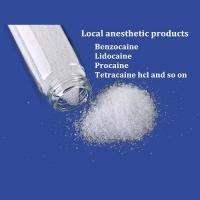 Buy cheap Benzocaine product